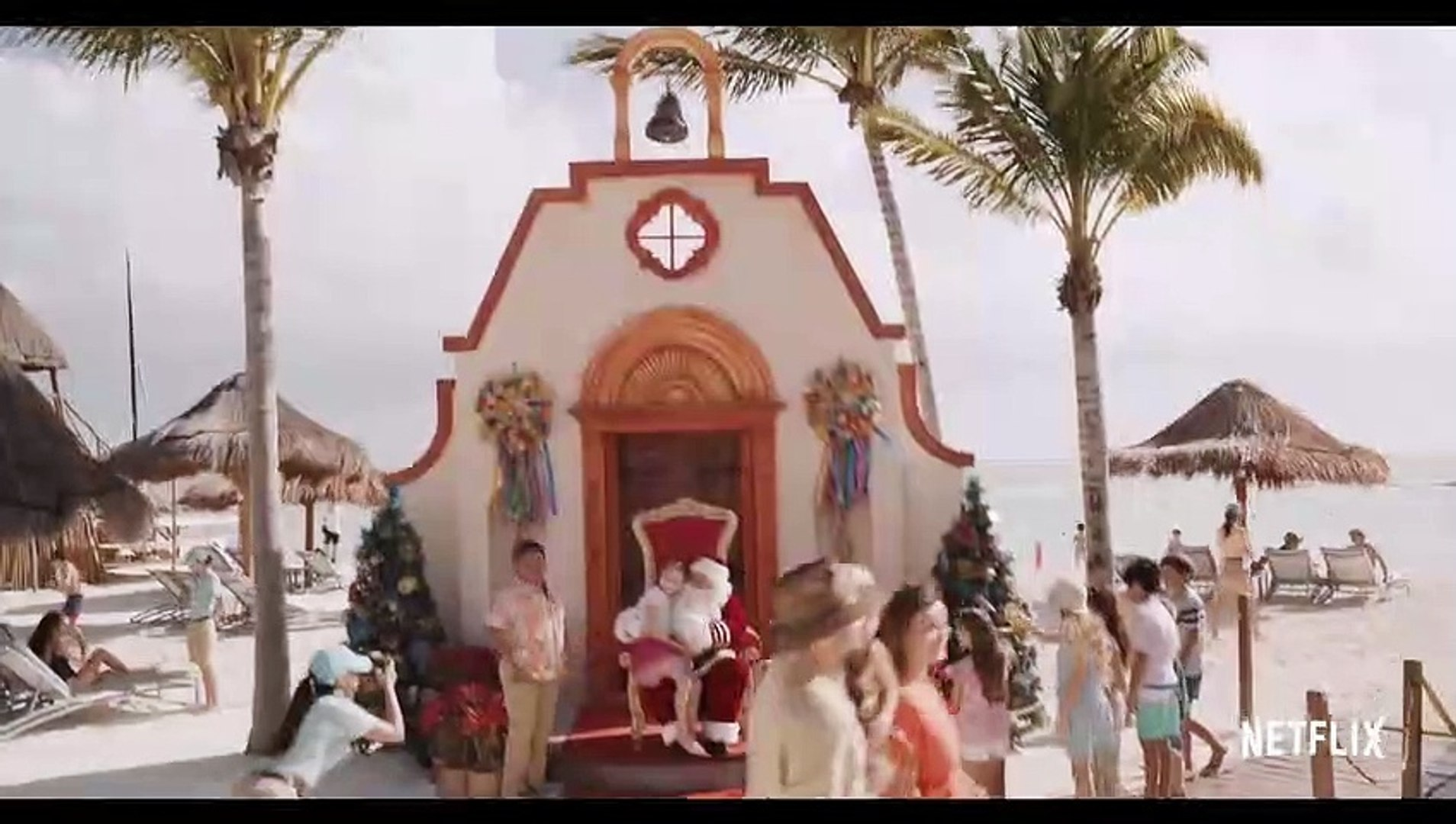 THE CHRISTMAS CHRONICLES 2 Fragman(2020)