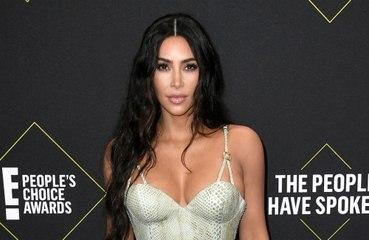 Kim Kardashian West revela que temeu pela vida durante assalto em Paris