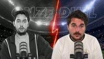 Onze Duel : PSG - Manchester United (1ère journée groupe H)