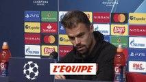 Da Silva : « On est conscient de la chance que lon a » - Foot - C1 - Rennes