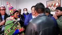 Video Quem é Luis Arce, próximo presidente boliviano