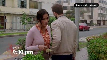 Mi Vida Sin Ti: Amanda le prohibirá a Camila ser amiga de Daniel (AVANCE CAP. 3)