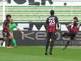 Les Verts encaissent une troisième défaite de suite en championnat - Reportage TL7 - TL7, Télévision loire 7