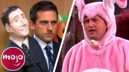 Top 10 Best Halloween TV Episodes Ever