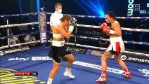 Ellie Scotney vs Bec Connolly (17-10-2020) Full Fight