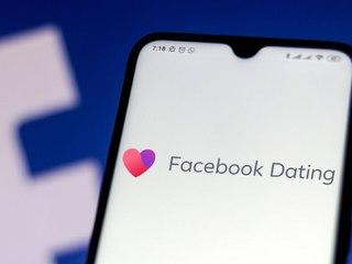 """""""Facebook Dating"""" startet nun auch in Deutschland"""