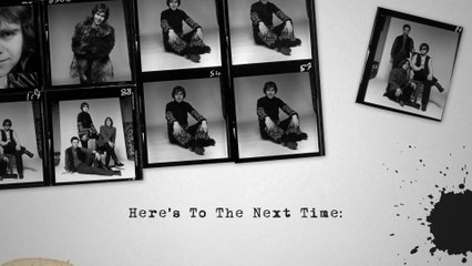 Elton John - Here's To The Next Time