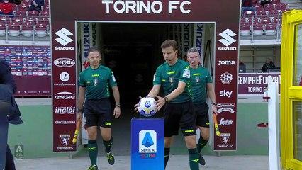 Torino 2-3 Cagliari - Belotti and Simeone Bag Braces in 5 - Goal Thriller! - Serie A TIM_