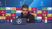 """Rennes - Da Silva : """"Conscients de la chance quon a"""""""