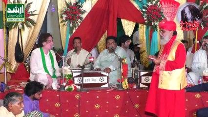 Lalun Pia Tera Shukriya Lalolaal Sarkar Lalolaalvi By Arif Feroz Qawal 2020 New Qalandri Dhamal 2020
