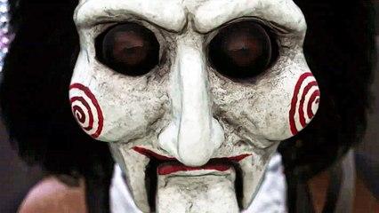 "CALL OF DUTY WARZONE ""'Jigsaw & Leatherface"" Halloween Trailer"
