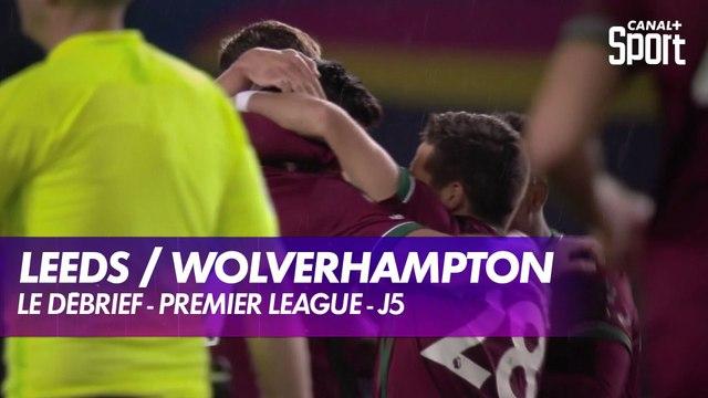 Le résumé de Leeds / Wolverhampton (version courte)