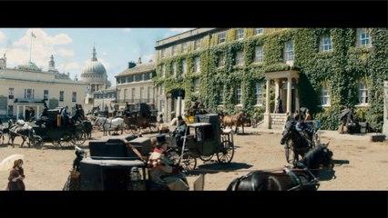 Dev Patel, Hugh Laurie, Tilda Swinton In 'The Personal History of David Copperfield' New Trailer