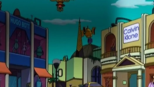 Futurama Staffel 8