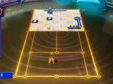 Sega Superstars Tennis - Mini-jeu 1 - Xbox360/PS3