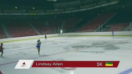 Lindsay Allen FP Oct. 2020