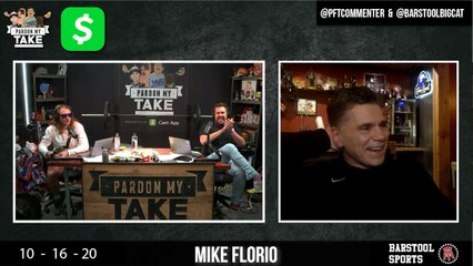 PMT: Mike Florio, Week 6 Preview And Nick Saban Has The CoCo