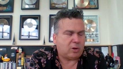Stephen Wade (ALMBC): 2020 NLMAs Special Achievement Award Winner - Full Interview