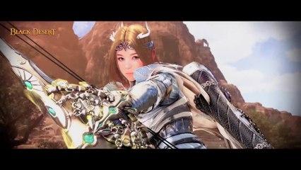 Black Desert Succession Update Official Trailer