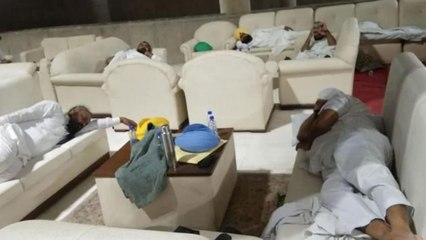 Punjab AAP MLAs stage overnight protest in assembly
