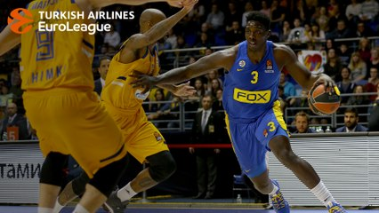 Signings: Zvezda adds big man O'Bryant