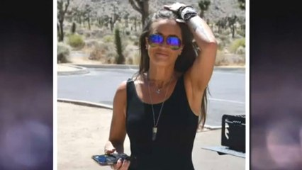 Lost hiker mom survives 12 days with no food