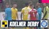 Knapper Erfolg in umkämpften Lokalduell | SV Deutz 05 – FC Pesch (Mittelrheinliga)