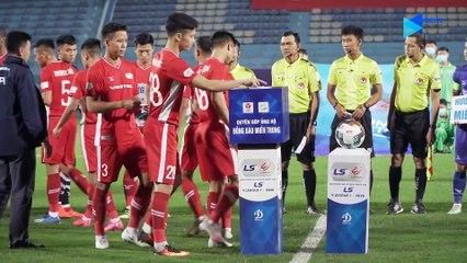 Xúc động thầy Park cùng BHL, cầu thủ, CĐV chia sẻ nỗi đau với người dân gặp thiên tai - Next Sports