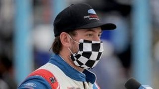 Chase Briscoe moves to Cup, will drive No. 14 at SHR
