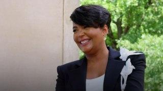 Mayor Keisha Lance Bottoms - WOTY Tribute
