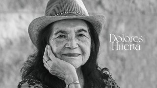 Dolores Huerta Youth Group Honors Her Tireless Efforts - WOTY Tribute