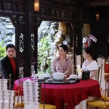 Vua Bánh Mì - Tập 25 THVL   Phim Việt Nam