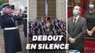 Hommage à Samuel Paty: plus de 300 députés observent une minute de silence