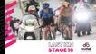 Giro d'Italia 2020   Stage 16   Last Km