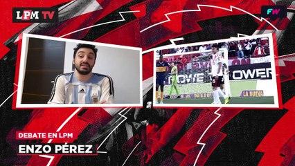Debate: ¿Qué jugador de River tiene que estar en la Selección?