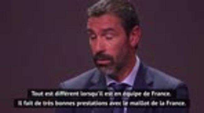 """Barcelone - Pirès : """"Griezmann doit s'adapter à la philosophie de jeu de Koeman"""""""