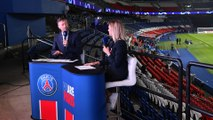 Replay : Lavant match au Parc des Princes Paris Saint-Germain - Manchester United