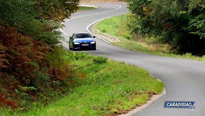 Essai BMW série 4 coupé 2020