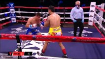 Emanuel Colon vs Antonio Moran (16-10-2020) Full Fight