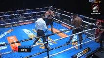 Dmitrii Chudinov vs Germaine Brown (15-10-2020) Full Fight