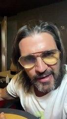 """Nos robamos un carro por accidente"": la graciosa anécdota de Juanes que se hizo viral en redes"