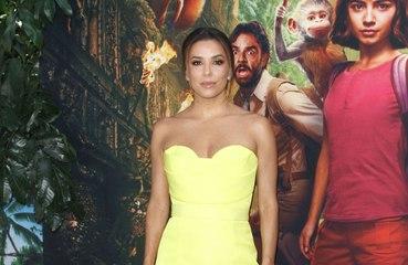 Eva Longoria se junta a Ice Cube em filme de ficção científica