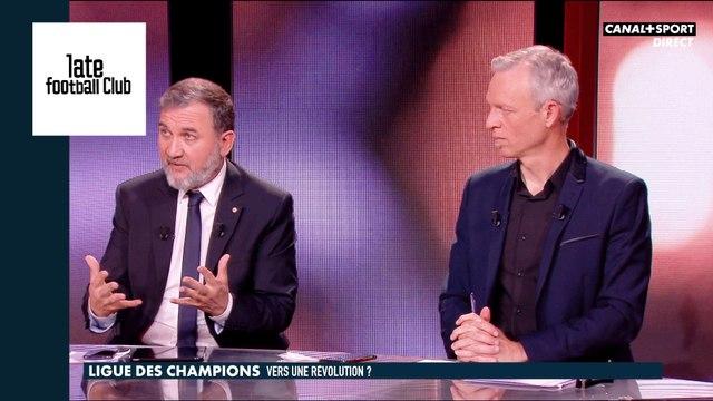 Ligue des Champions, vers une révolution ?