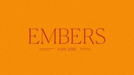 Kari Jobe - Embers
