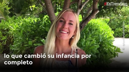 Bethany Hamilton: de perder el brazo por un tiburón a campeona de surf