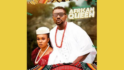 BlackFaceNaija - African Queen