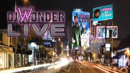 DJ Wonder LIVE - Episode 18 - DJ Fade