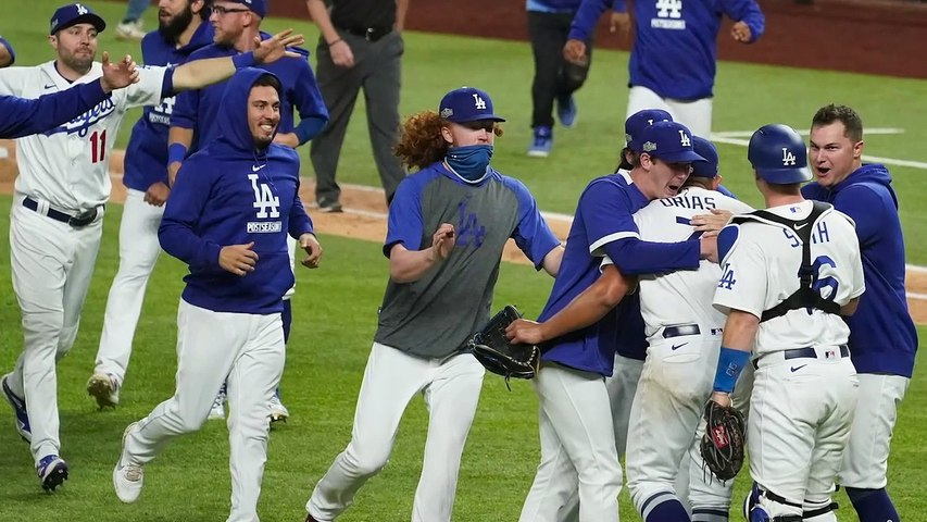 Opportunity Knocks For Clayton Kershaw in Game 1 Of The World Series