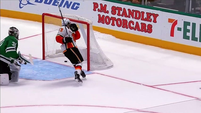 Are Johnny Gaudreau's Days In Calgary Numbered?