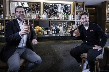 Jorge Alor te dice cuál es regalo que nos trajo el Covid-19   Bar Emprende
